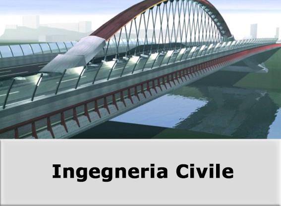 Corso di laurea magistrale in Ingegneria Civile