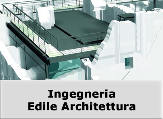 Corso di laurea magistrale a ciclo unico in Ingegneria Edile-Architettura U.E.