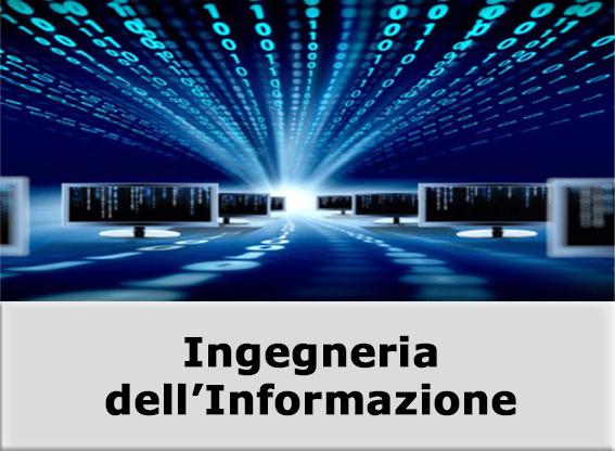 Corso di laurea triennale in Ingegneria dell'Informazione