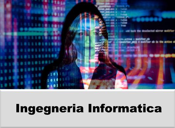 Corso di laurea magistrale in Ingegneria Informatica e Automatica